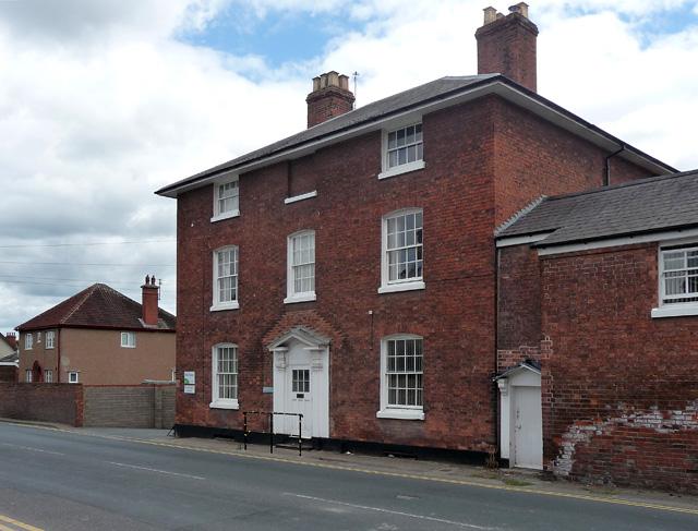 45 Barton Road, Hereford
