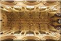 TG2308 : Choir vault by Richard Croft