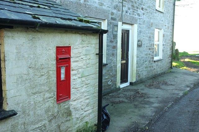 Postbox, Michaelstow
