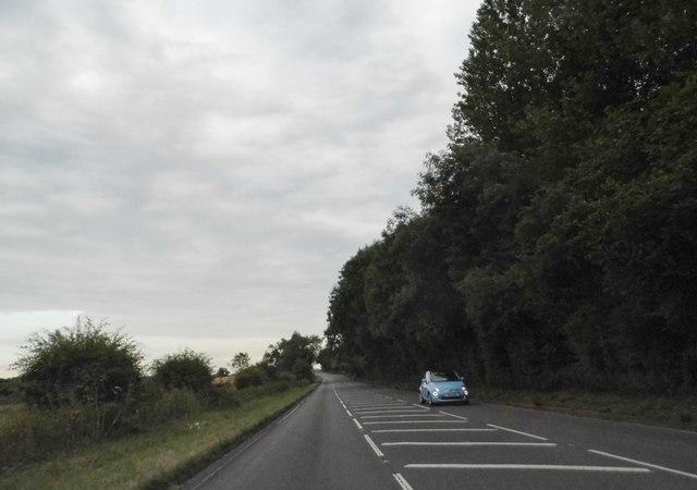 St Albans Road, Redbourn