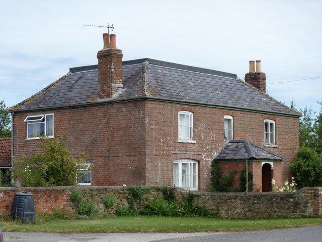 Broad Lane Farmhouse