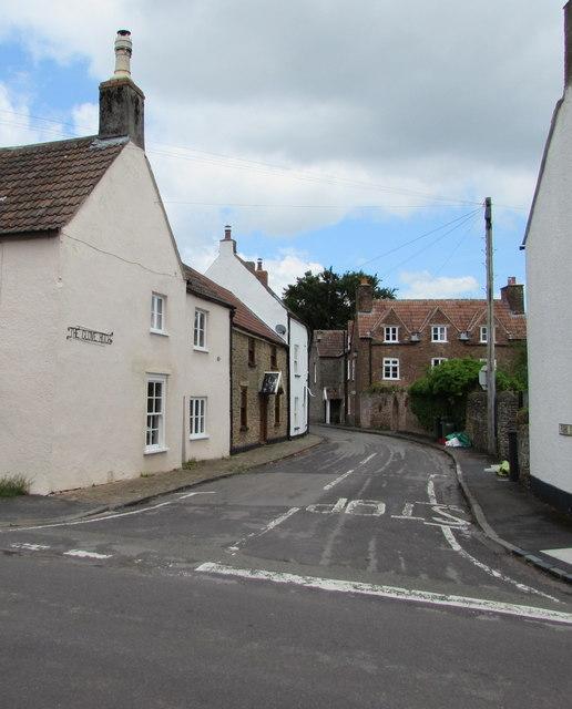 Park Street, Iron Acton