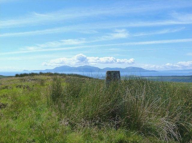 Torran Turach - Isle of Bute