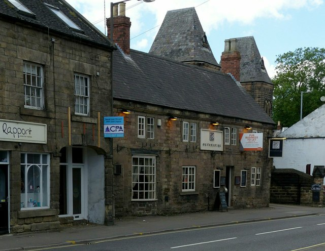 The Devonshire, Bridge Street, Belper