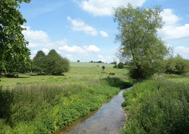 The Lambourn at Maidencourt Farm