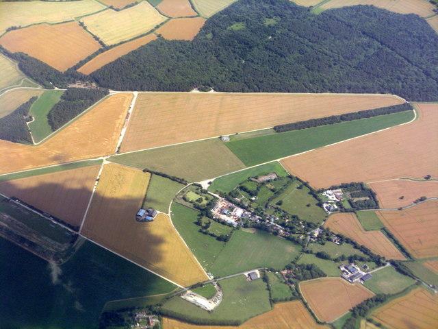 RAF Nuthampstead