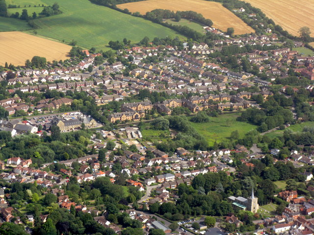 Lower Sheering from the air