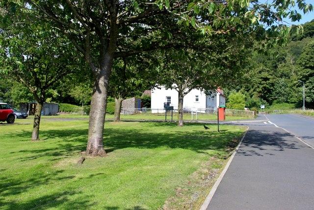 Balloch Crescent, Millport