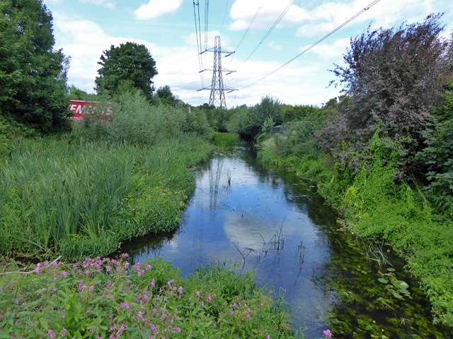 Colne Brook