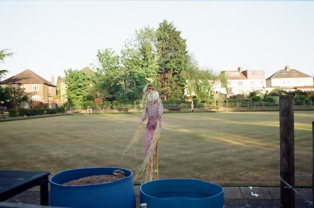 Bowling Green, Lodge Farm Park