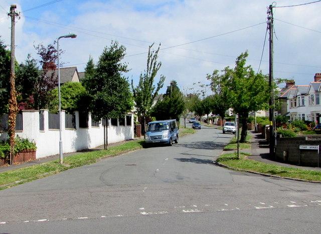 Ty Mawr Avenue, Rumney, Cardiff