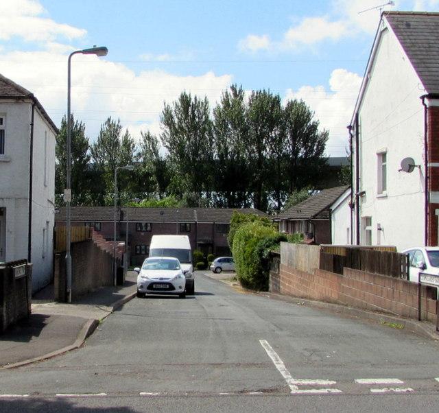 Downlands Way, Rumney, Cardiff