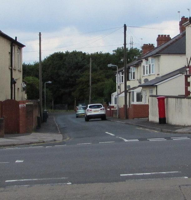 Castle Avenue, Rumney, Cardiff