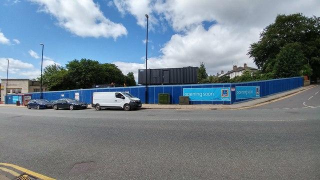 Harrogate Road, Leeds