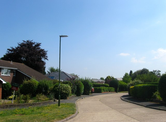 Squire Way, Henfield