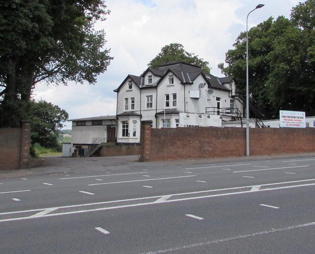 Rumney Conservative Club, Cardiff