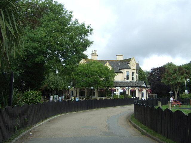 Tolroy Manor Holiday Park