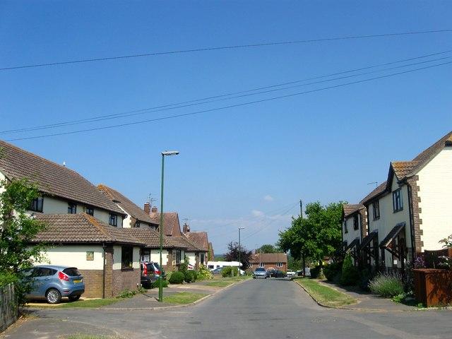 Staples Barn Lane, Henfield