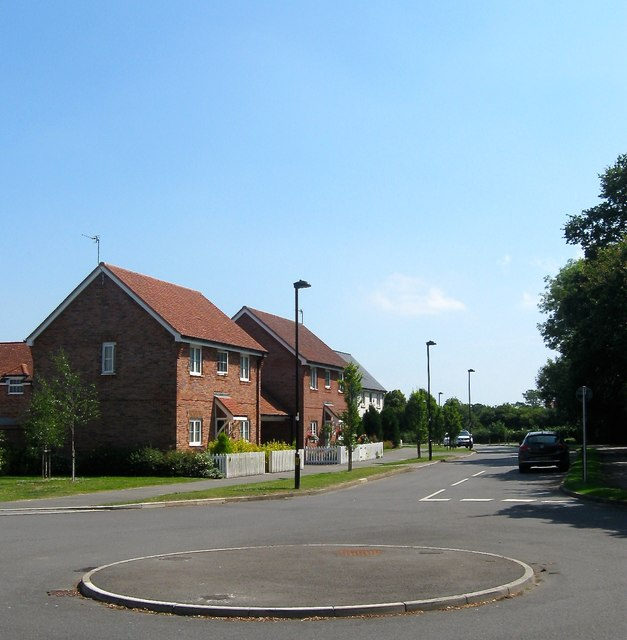 Deer Park, Henfield