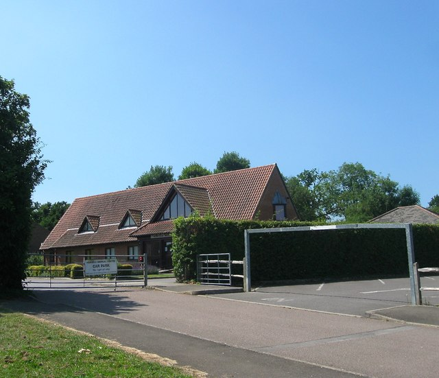 Henfield Medical Centre, Chantry Close, Henfield
