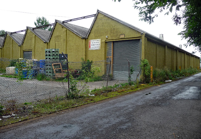 Factories, Rotherwas (1)