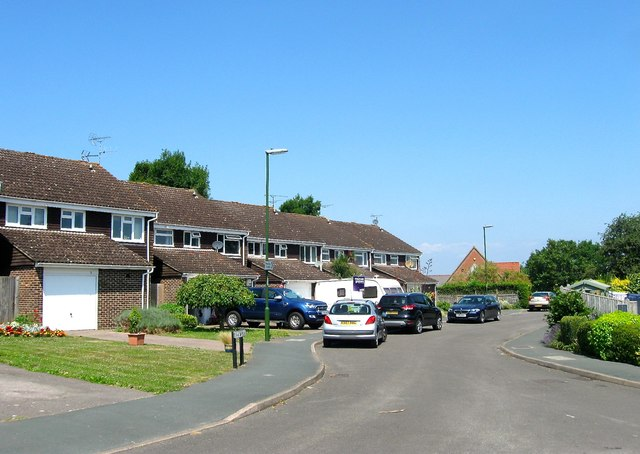 Chantry Close, Henfield