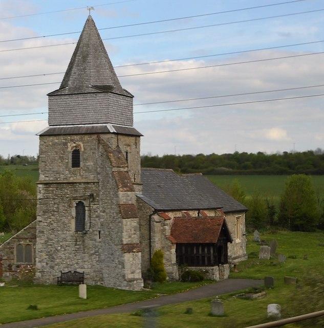 Church of St Margaret of Antioch