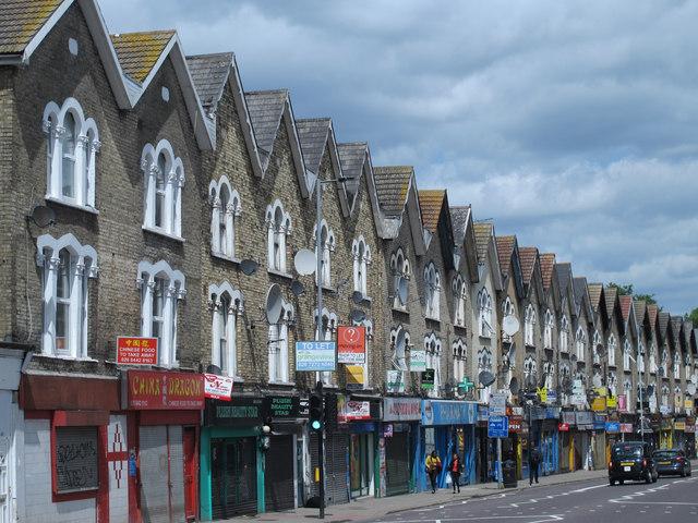Seven Sisters Road, N15 (3)