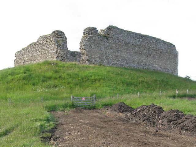 Castle Roy, Nethy Bridge