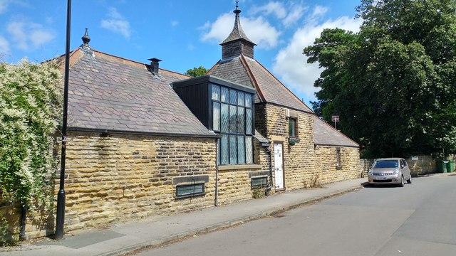 Wood Lane, Chapel Allerton,  Leeds