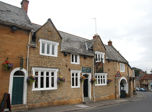 The Brewer's Arms, South Petherton