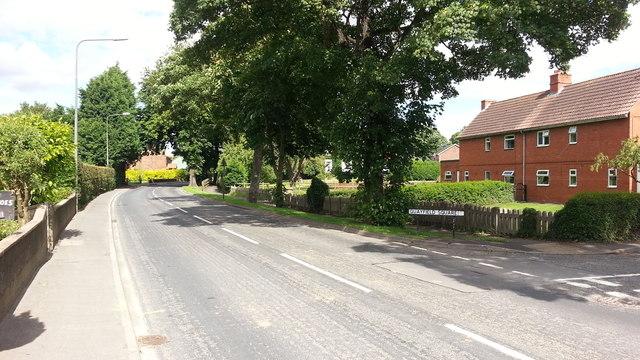 Swinefleet - Low Street