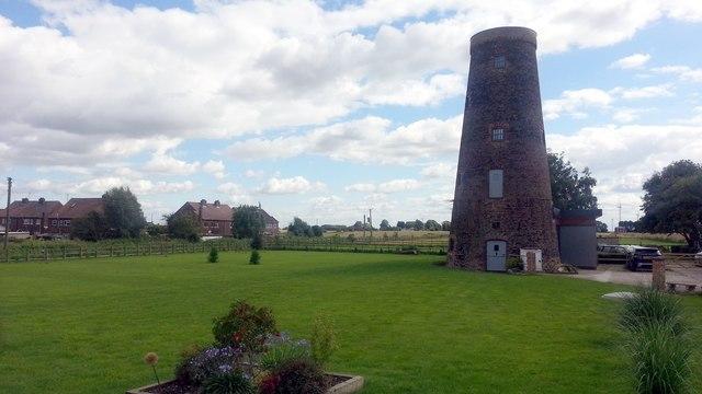 Goole Mill