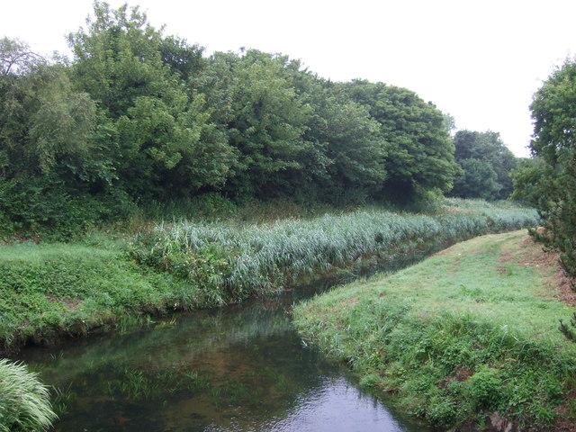 River Hayle, St Erth