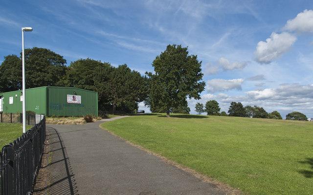 Mersey Park