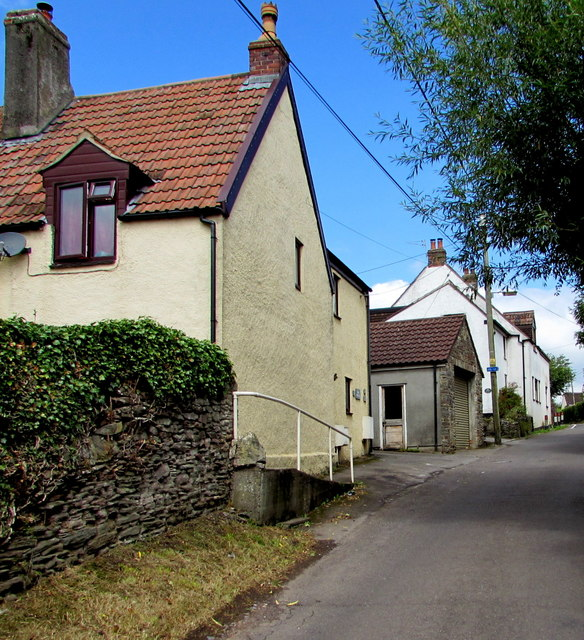 Mill Cottages, Nibley Lane, Nibley, South Gloucestershire