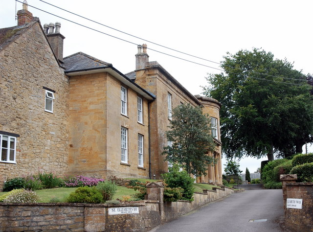 Knapp House, South Petherton