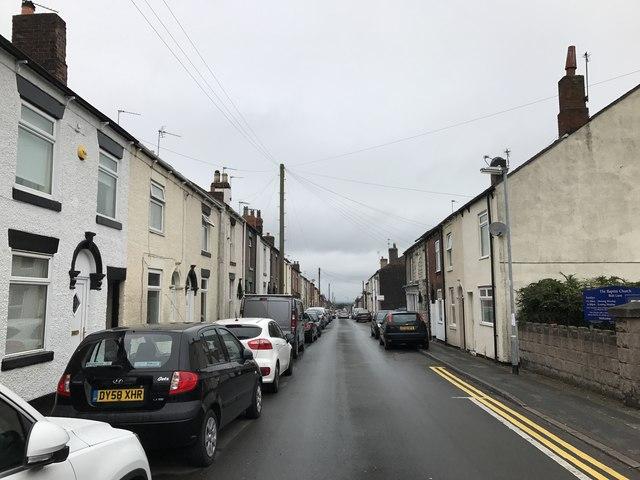 Church Street, Butt Lane