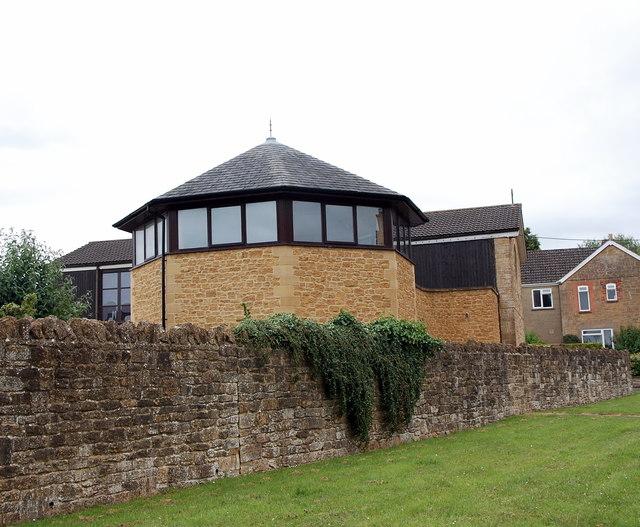St Michael's RC Church, South Petherton