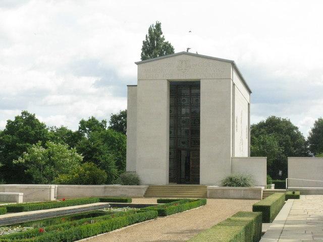 Chapel at Madingley