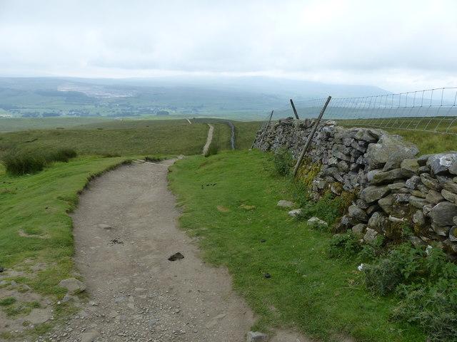 Path to Horton