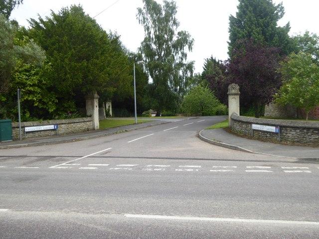 Ravenscroft Gardens