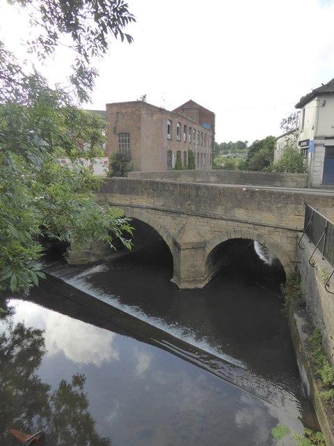 Town Bridge, Trowbridge