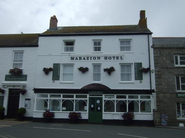 The Marazion Hotel