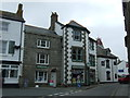SW5130 : Shops on Market Place, Marazion by JThomas