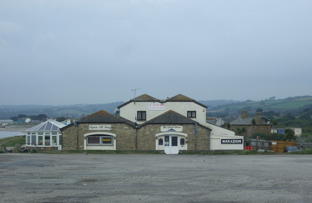 The Station House, Longrock