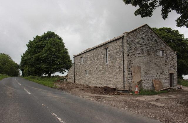 Tagg Lane Barn