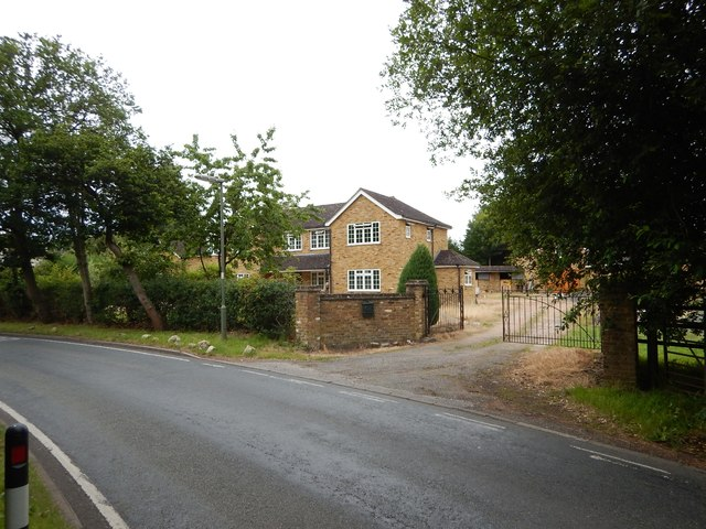 Graylands Farm on Carthouse Lane