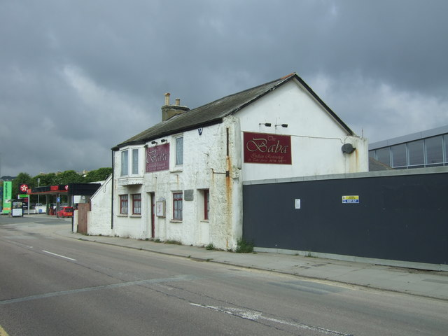 The Baba Indian Restaurant, Penzance