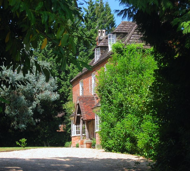 Parsonage House, Parsonage Road, Henfield